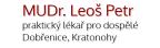 MUDr. Leoš Petr